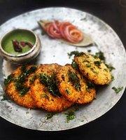 Hall Gate - Taste of Amritsar