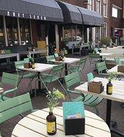 Eetcafé Het Leven Leeuwarden