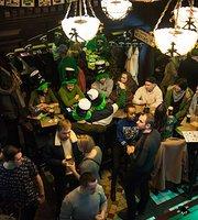 Mick O Neills, Irish Pub. 24 hour sports bar & restaurant