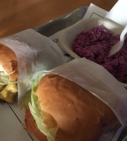 Monarch Burger