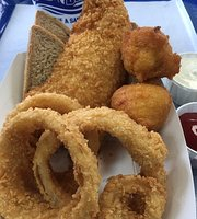 MOBY Dick Seafood