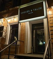 S&T Lounge Bar Odessa