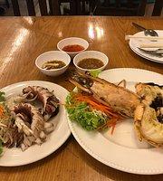 Check In Hua Hin Seafood