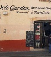 Deli Garden