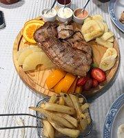 Restaurante Nascer Do Sol