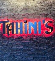 Tahinis Restaurant