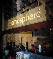 Atmosphere Barcelona