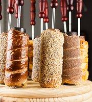 Kurtos-Chimney Cake
