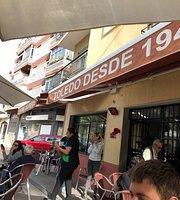 Cafeteria Churreria Toledo