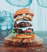 That's Mine Burgers