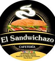 Cafetería El Sandwichazo