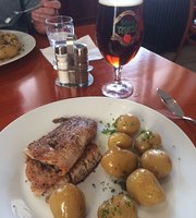 Restaurant Bily konicek