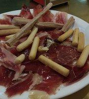 Cafeteria-Bar Rojas