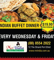 Mr India Port Elliot