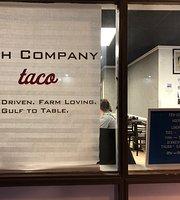 Fish Company Taco