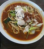 Mie Aceh Resto Kayu Manis