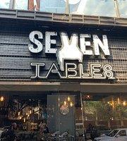 Seven Tables