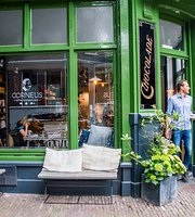 Cornelis Coffee Food and a Room