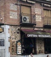 Bar El Tigre