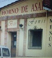 Restaurante Fonsi