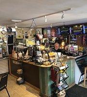 Coffee Barn Cafe