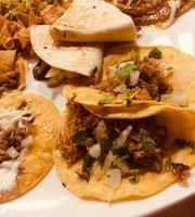 La cantina azteca
