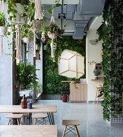 Socials Cafe