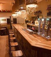 Pimiento Bar