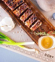 DORY cafe, food & games