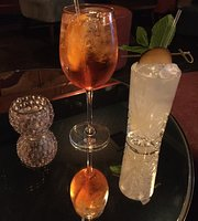 Chambers Cocktail Company