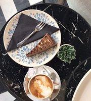Cafe Dardaneli
