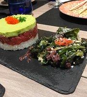 Katori Restaurant Japonés