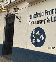 Pan & Paz