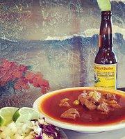 Roberto's Mexican Cafe