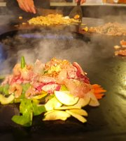 Khagan Mongolian BBQ Buffet