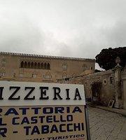 Trattoria Pizzeria Al Castello Donnafugata