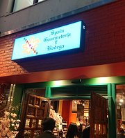 Spanish Club Gourmet Terrier Bodega