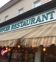 The Reservoir Restaurant