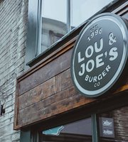 Lou & Joe's Burger Co