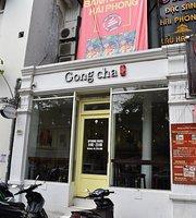 Tra Sua Gong Cha - Ly Thuong Kiet