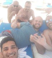 Il Gusto Beach Club
