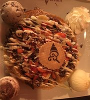 Cookies & Cream Mile End