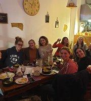 TAPAS Españolas Bar and Restaurant. and More