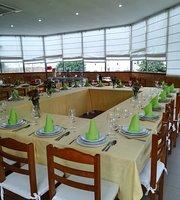 Restaurante Jardim Real
