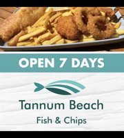 Tannum Beach Fish and Chips