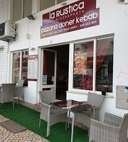 La Rustica Pizza & Doner Kebab