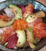 Sushi. Art