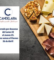 Restaurante Pizzeria Candelaria