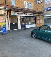 Avenue Fish Bar Kebab House