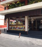 Restaurante y Pasteleria El Vienes